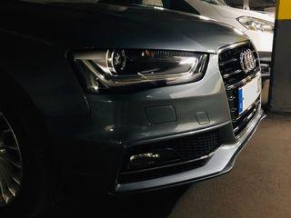 Audi A4 avant S-line edition 2015
