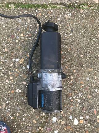 Bomba direccion mercedes clase a w168