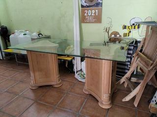 mesa nueva