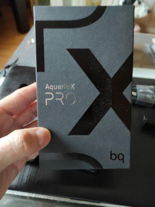 Bq acuarios Xpro