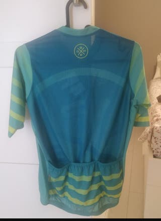 Maillot ciclismo aero, Gsport Osiris.
