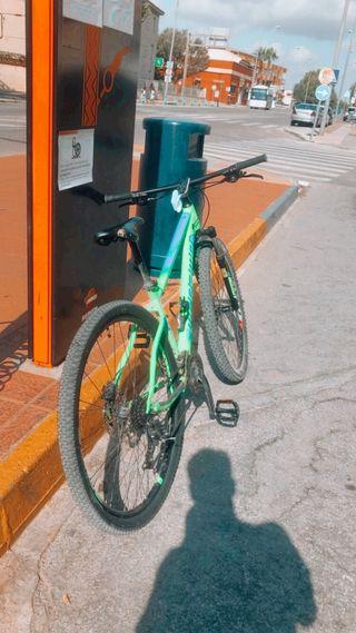 Bicicleta Megamo Natural 60