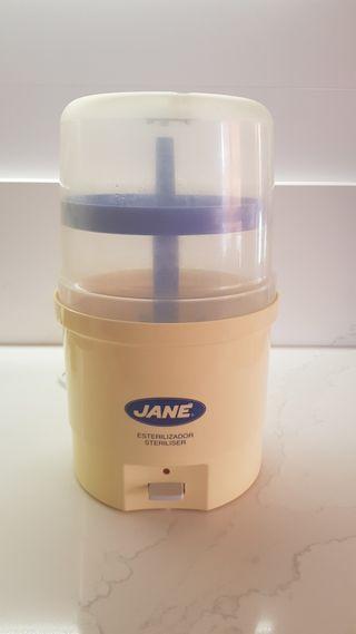 Esterilizador eléctrico Jané