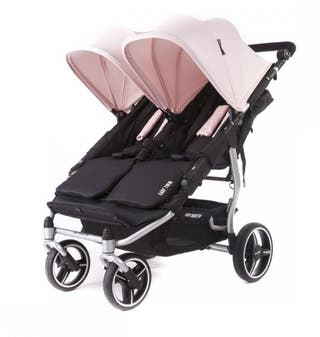 Carrito Gemelar BABY MONSTERS EASY TWIN 3.0/3S