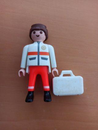 Playmobil chief