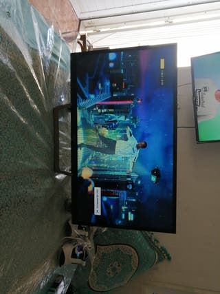 smart TV Sony bravía 32