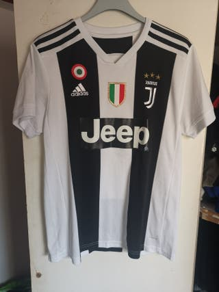 Camiseta de fútbol Juventus