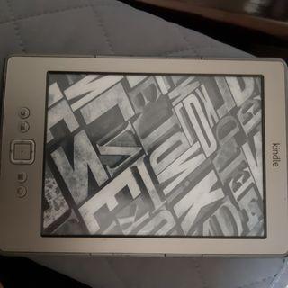 E-book Kindle