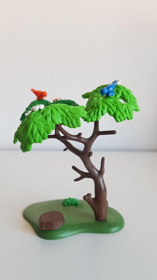 Playmobil Árbol