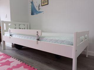 Cama Ikea KRITTER