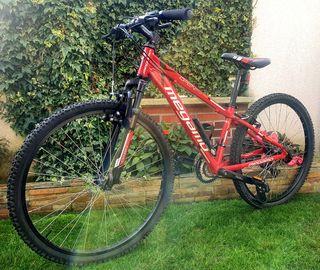 Bicicleta Megamo Open Replica 26