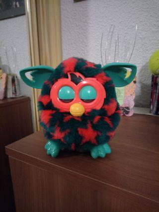 Juguete Furby