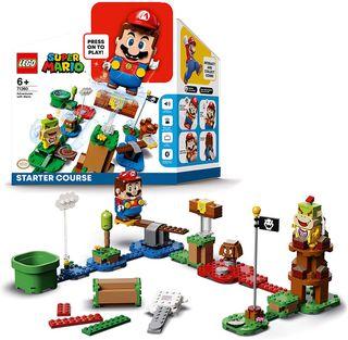 NUEVO 71360 LEGO SUPER MARIO BROS STARTER PACK