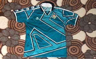 Camiseta Real Betis antigua
