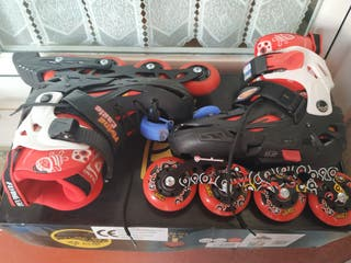 Patines FLYING EAGLE S5 Kids