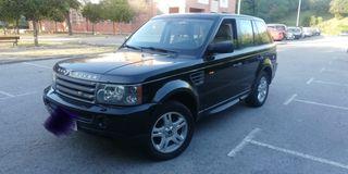 Range Rover Sport de 1 mano. Estado impecable