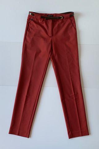 Pantalones - Massimo Dutti (mujer)