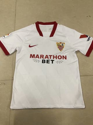 Camiseta Sevilla FC 2020 2021