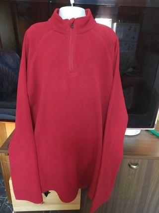 Polar y chaqueta talla 14