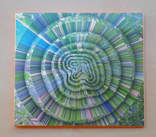 Aphex Twin - Collapse EP (CD)