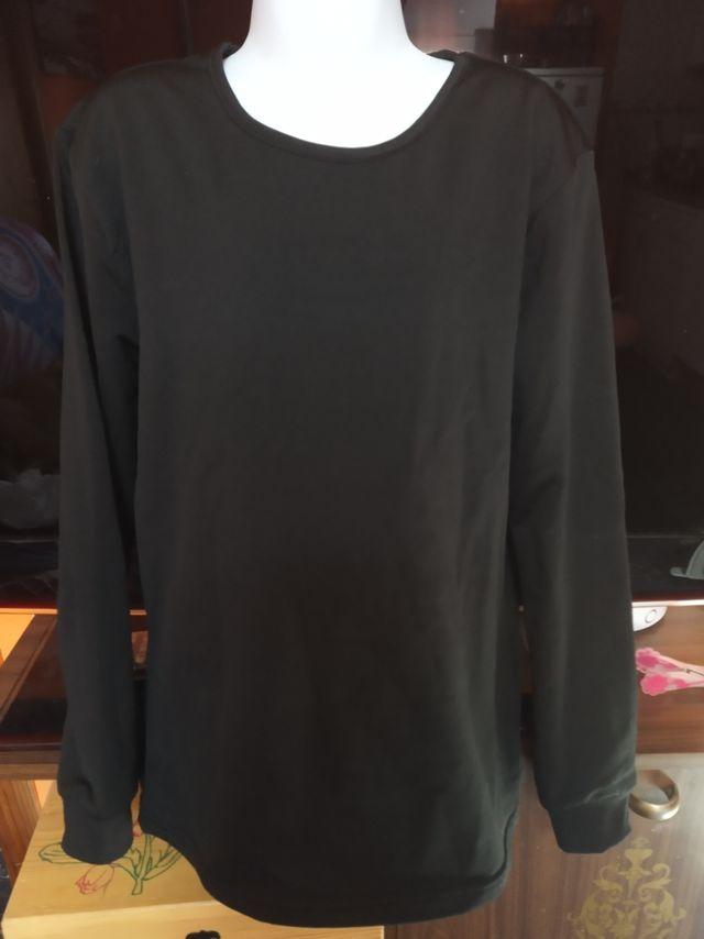 Camiseta térmica talla 12