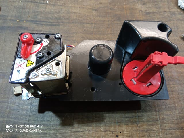 Impresora térmica balanzas DIBAL serie K