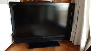Televisor Sony Bravia 37 pulgadas, muy buen estado