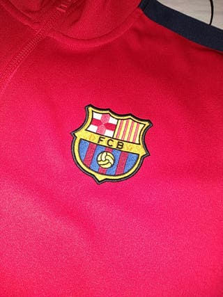 Sudadera Nike FC Barcelona - Talla L