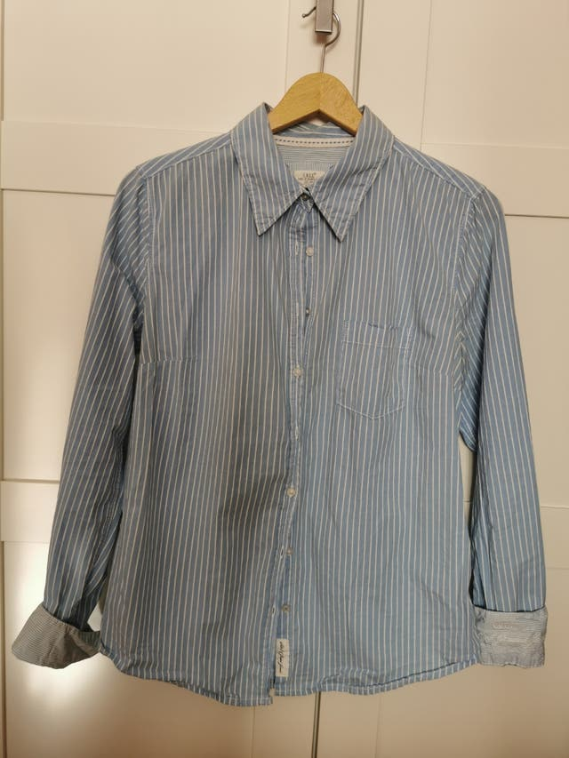 camisa mujer LOGG t. 44