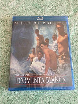 Tormenta blanca ( Blu Ray )