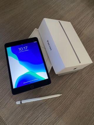 Ipad mini 5 64gb wifi + pencil