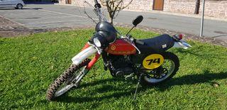 """Montesa 74 """"Coleccion"""""""
