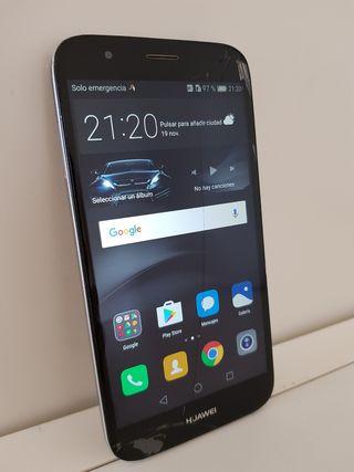 Huawei G8 3gb RAM 32gb