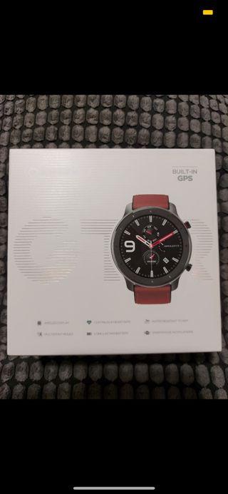 Smartwatch amazon fit 47mm