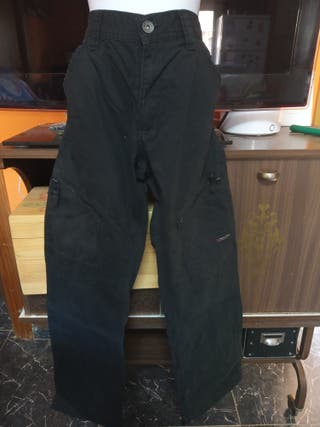 Pantalón talla16