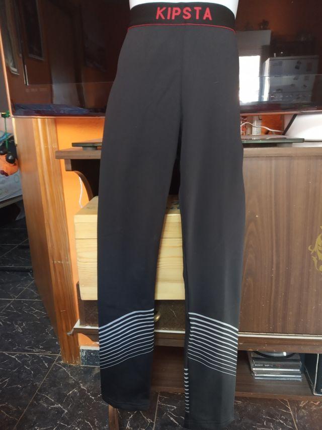 Pantalón térmico talla 12