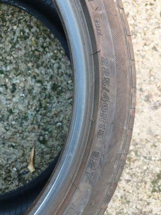 Bridgestone 2254518