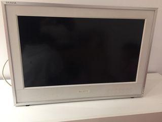 """Sony Bravia LCD 22"""""""