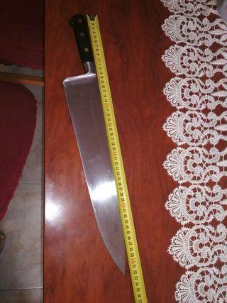 Cuchillo para carniceria o Hosteleria