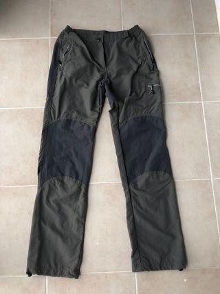 Pantalon Trangoworld mujer TALLA M