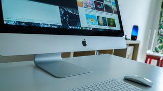iMac 2017 27 5k