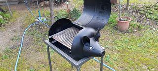 pork negre barbacoa