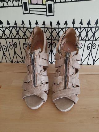 Sandalias de tacón de Aldo N°37