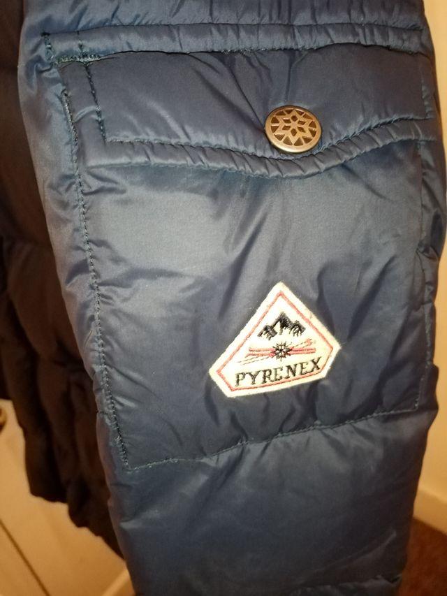 Men's Pyrenex Authentic Matt Jacket