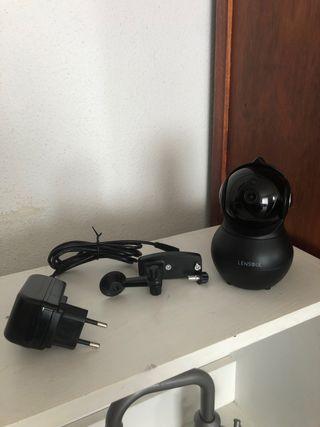Cámara vigilancia / vigilabebes