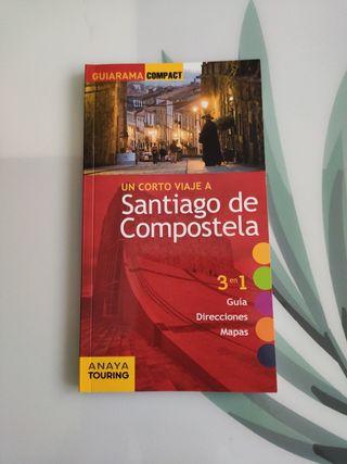 Un Corto Viaje a Santiago de Compostela