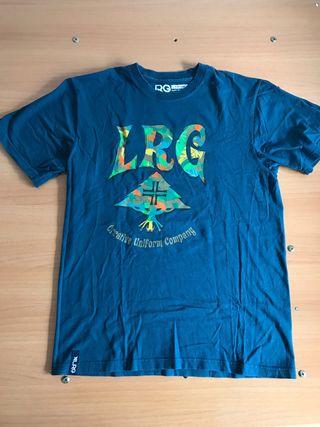 Camiseta LRG - M -