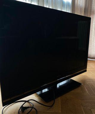 TELEVISIÓN SONY BRAVIA 40' (no enciende)