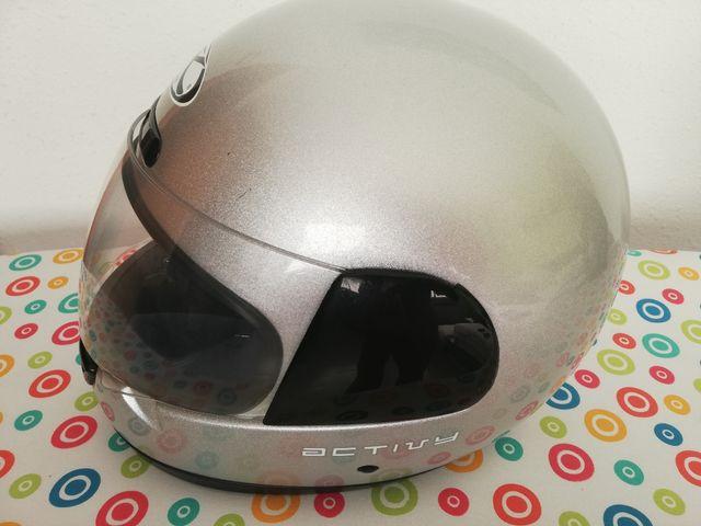 casco xs