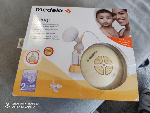 se vende sacaleches Medela ..